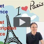 Paris et la France. L'expérience de Noemi à Paris pendant 2 ans !