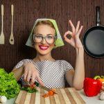 Podcast en français. La cuisine en France. (A2/B1)