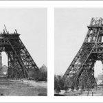 L'histoire de la tour Eiffel. Podcast en français. Niveau A2/B1