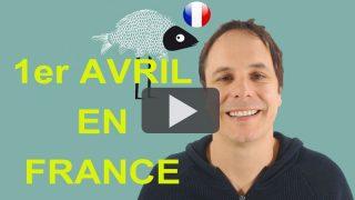 1er avril en France