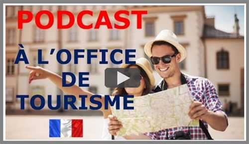 Comprehension orale a l 39 office de tourisme niv a1 a2 - Office de tourisme chateaumeillant ...