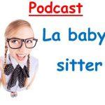 Podcast avec transcription et compréhension orale