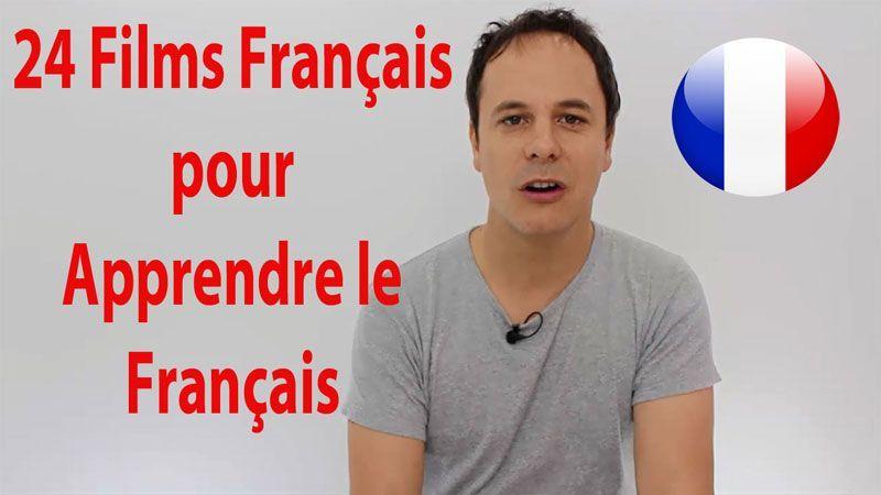 apprendre le français avec des films français