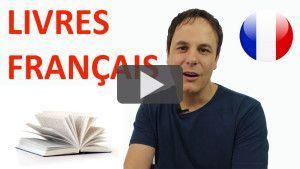 livres français pour apprendre le français