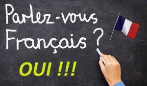 Pourquoi apprendre le français aujourd'hui ?