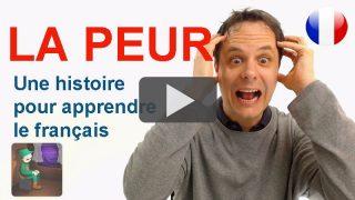 Histoire pour apprendre le français