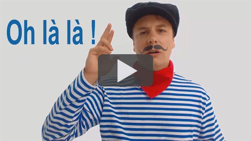 expressions françaises typiques