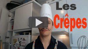 Apprendre le Français en Cuisinant : Les Crêpes
