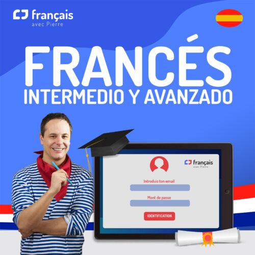 Aprender francés 3
