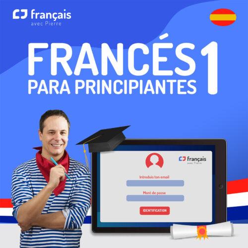 aprender francés 1