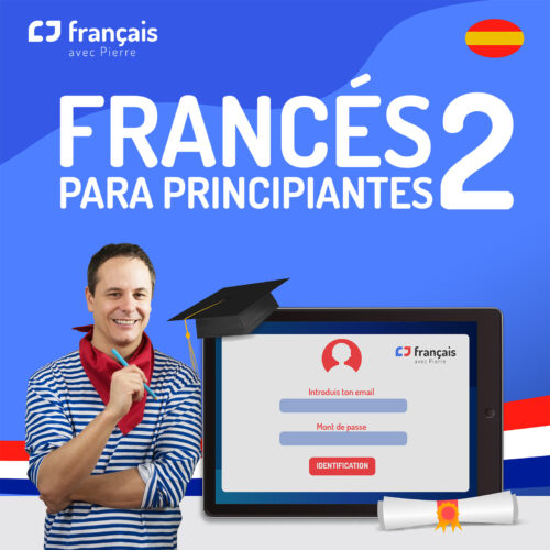 aprender francés 2
