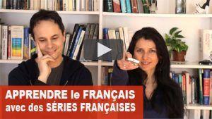 séries françaises