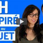H Aspiré et H Muet