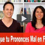 10 Mots que tu Prononces Mal en Français