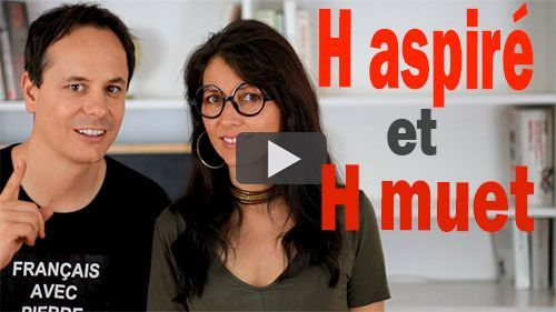 H Aspiré