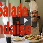 Apprendre le Français en Cuisinant : La Salade Landaise