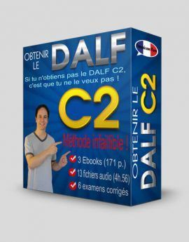 Reussir le DALF C2