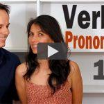 Verbes Pronominaux en Français
