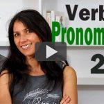 Verbes Pronominaux 2