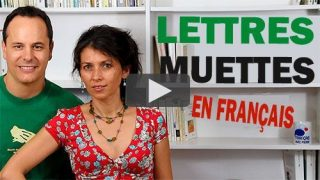 LETTRES MUETTES
