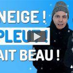 Parler du Temps en Français