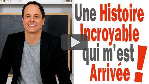 Une histoire en Français