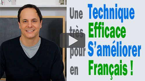 S'Améliorer en Français