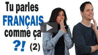 5 erreurs en français