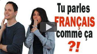 erreurs en français