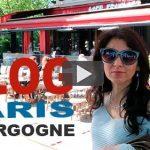VLOG à Paris et en Bourgogne