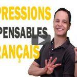 4 Expressions en français que tu dois connaitre !