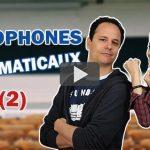 Homophones Grammaticaux (2)