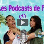 5 minutes de Français : La Coupe du Monde
