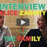 Interview d'Alice Zagury – The Family