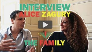 Interview d'Alice Zagury