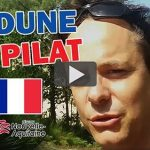Français avec Pierre à la Dune du Pilat