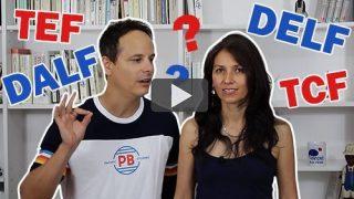 Examens de Français