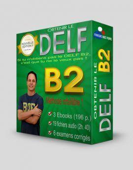 Obtenir le DELF B2