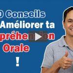 Améliore ta Compréhension Orale en Français