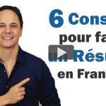 6 Conseils pour faire un Résumé en Français