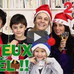 Joyeux Noël 2018 !! – Français avec Pierre