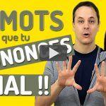 10 Mots que tu Prononces Mal en Français (3)
