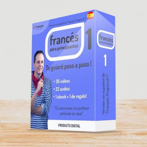 Frances para Principiantes 1