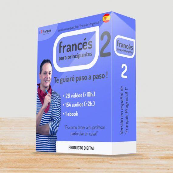 Frances para principiantes 2