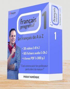 Francais Progressif 1