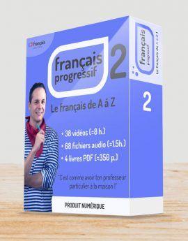 Francais Progressif 2
