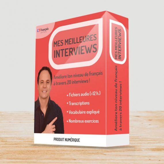 Mes Meilleures Interviews