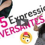 5 Expressions Françaises Vraiment Folles