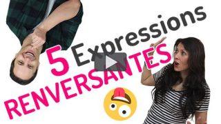 expressions en français