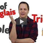 Une Histoire d'école et de prof d'anglais